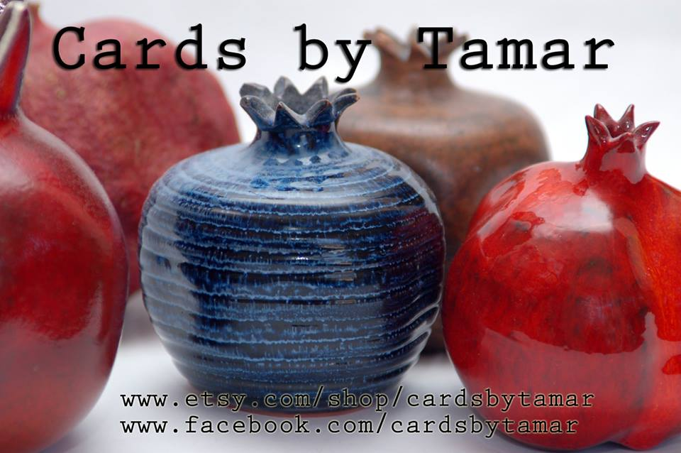 Cards by Tamar