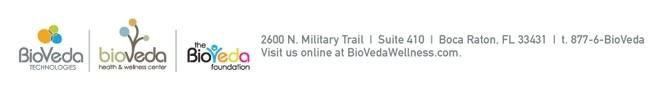 BioVeda Technologies Contact Information