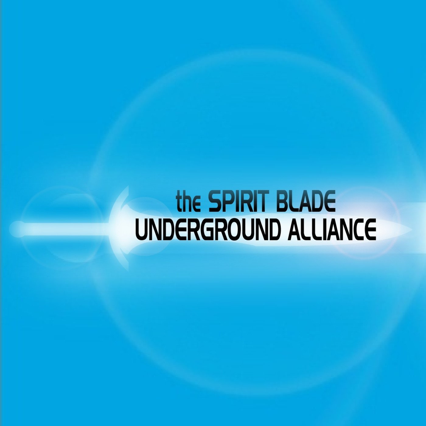 Spirit Blade Underground Alliance