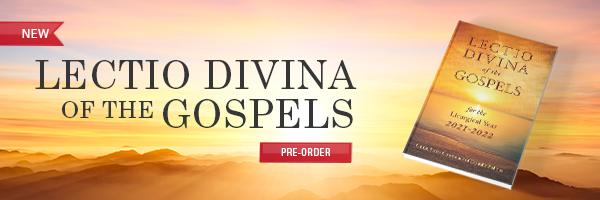 Lectio Divina of the Gospels 2021-2022