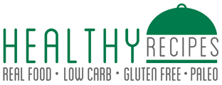 Healthy Recipes Blog logo