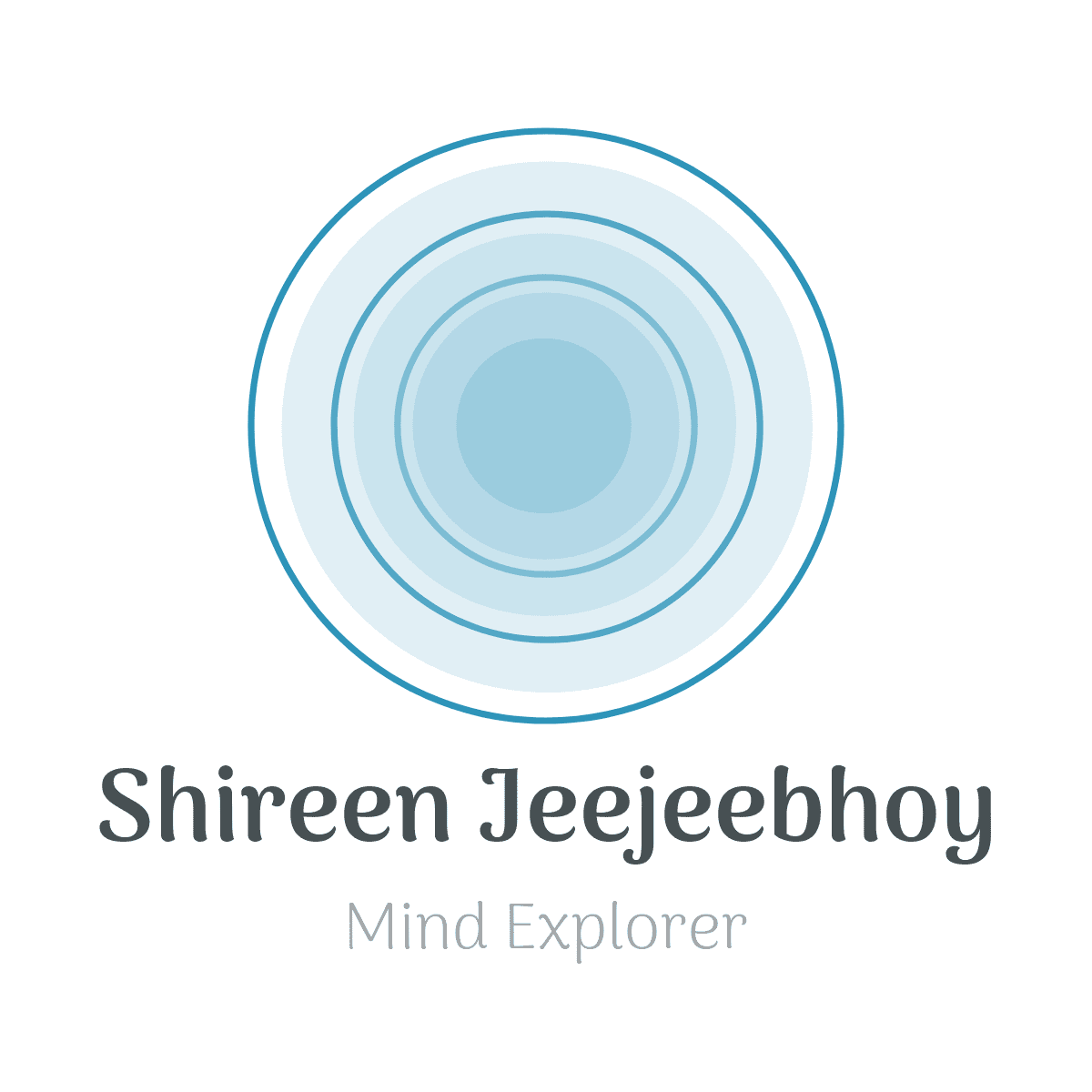 Shireen Jeejeebhoy Mind Explorer Logo