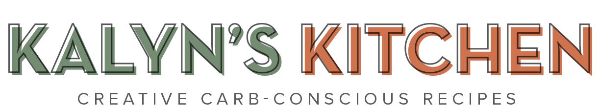 Kalyn's Kitchen Logo