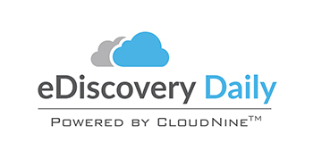 eDiscovery Daily