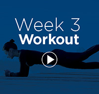 Weekly Workout #3