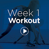 Weekly Workout #1