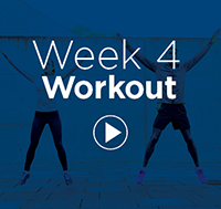 Weekly Workout #4