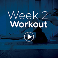 Weekly Workout #2